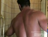 beefcare in the shower