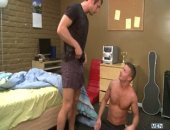 Tory Mason pays a hot price for playing a college prank on Spencer Fox.