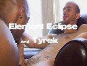 Element Eclipse fucks a black bottom bitch