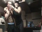 drunk boys pounding hard