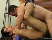 Mike Manchester is looking for a rentboy with some extra flavor this week and he gets Giovanni Lovell!