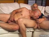 Twink gets fucked hard by Logan Ryans big fat cock