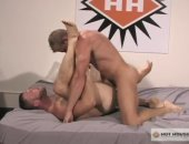 Two Horny Guy Fucking in the ass So Hard.