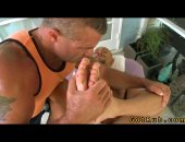 Great rubbbing by hunk