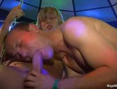 Nightclub with twinks fucking like nuts