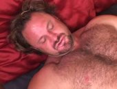 Imagine being wrapped up in a blanket of MAN MEAT. Thats why bears are awesome.