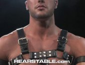 Its a rare day when you see a monster-cocked black beauty like Race Cooper play bottom, but how could you resist not giving it up for a stud like Jason Adonis. Watch this interracial pair fuck hard in a sweaty video youre going to be replaying over and over.