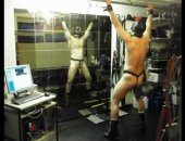 Electro Plug  Torture At Home