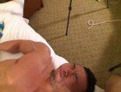 Muscle Sex Slave