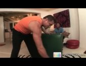 Deep Latino Tissue Massage Pt 1