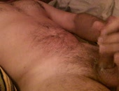 Male Cock Play With Orgasm And Cum Load