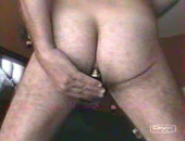 Anal Beer Bottle Stuffing Video