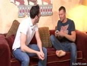 Nick Spartan & Steven Daigle