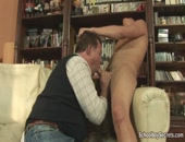 Plowing that horny ass