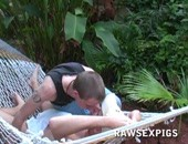 Raw Barebacking Sex Pigs In Hardcore Action