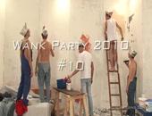 Wank Party 10 - 2010