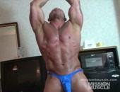 Hot amateur hunks muscle worship