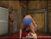 Wrestlehard - Jealous Boyfriends Revenge