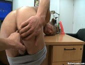 Hot and horny amateur men smashing each other in the ass and shooting cum