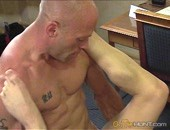 Amateur Ass Fillers - Joey fills Coby