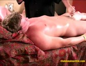 Club Amateur USA - Sexy Hunk Jaxon Takes A Handjob