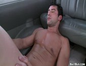 Navy Boy Toy - hot navy twink is hammered hard in his asshole