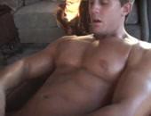 Huge Amateur Load Of Hot Sticky Cum