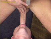 Hot Military studs cock slapping and fucking