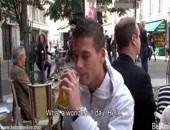 Bel Ami Boys Take Paris Lyon Club Part 1