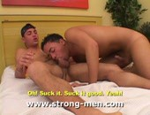 Hot gay latinos sucking cock