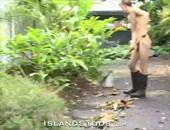 Nudist Twink - Nudist Voyeur