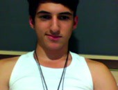 Webcam Hetero Dude - Gay or not, hes super hot