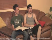Good two sexy full naked boys are stroking dicks. More video @ http:www.chipgays.combcb