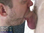 sucking off a married man