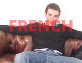 hot little french boy