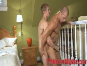 fucking ass on a muscle stud
