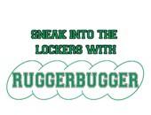 invasion of the locker room