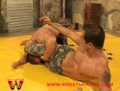 wrestlling
