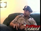 cop feel