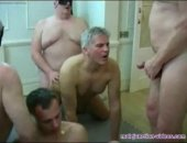 crazy group orgy