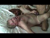 latin twink barebacks an old man
