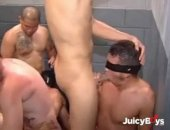 JuicyBoys.com presents scene one from Alexander Pictures