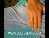 HOT SEXY BULGE JEANS
