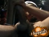 pumpin his big black cock, from the number 1 rated site for gay black amateur porn ThugVids, visit to get your VIP membership now