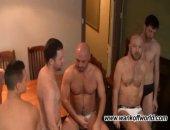 nasty indoor orgy