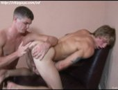 Hardcore Anal Fuck From Two Horny College Guys.