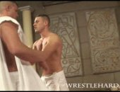 ripped wrestling jocks suck and fuck