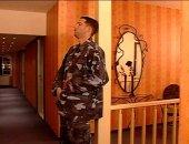 army jock jerking