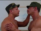 mature military guys fuck hard