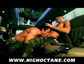 Horny Military Boys Sucking and Fucking Hard.